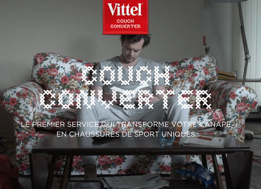 couch converter vittel ogilvy - wnc-02