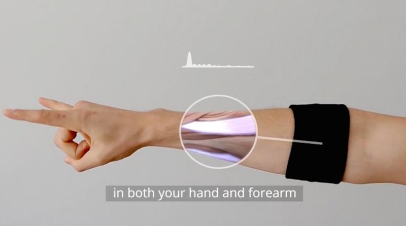 google gesture thalmic labs - wnc-01