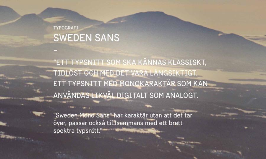 Sweden Sans typographie suède officielle-04