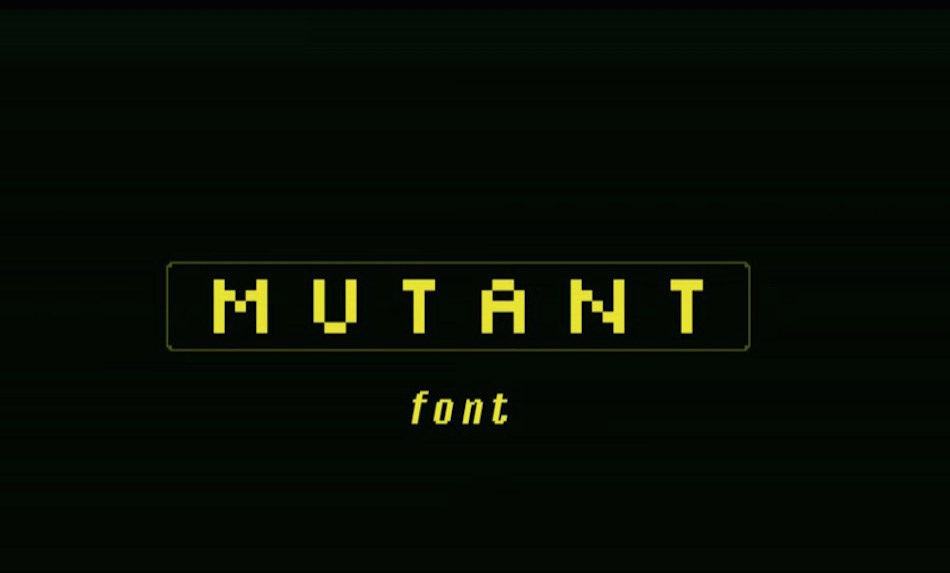 mutant font africa amnesty international-2
