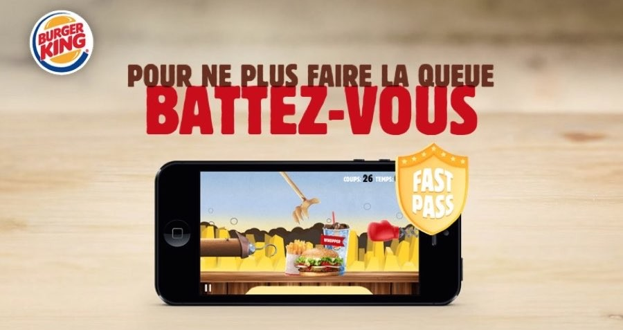 fast pass app burger king - buzzman-1