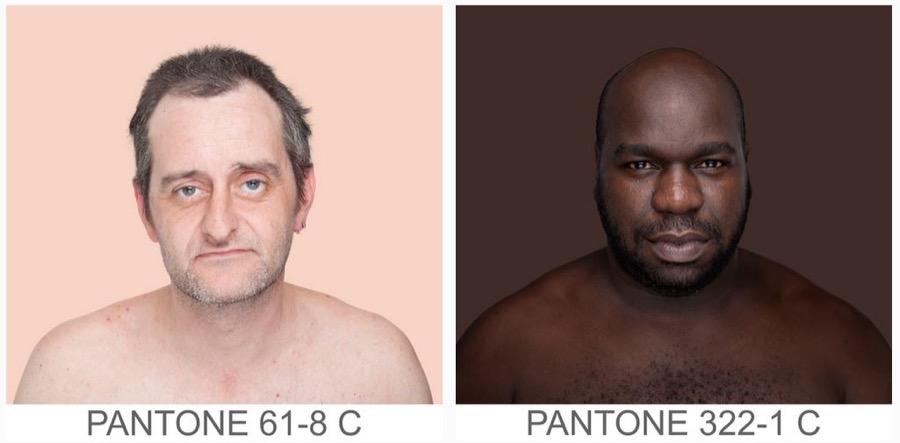 angelica dass humanae portrait black white - wnc-4