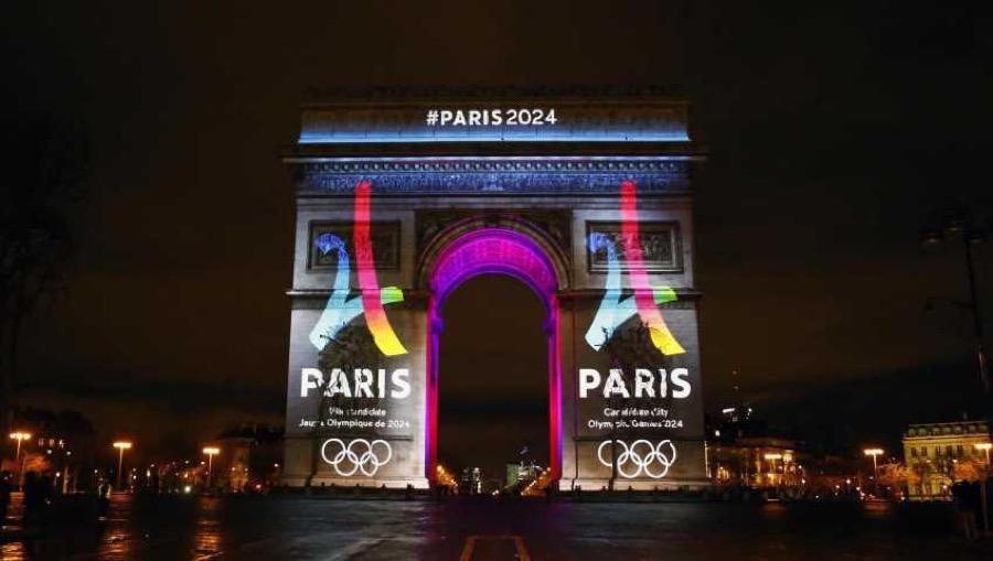 JO de Paris 2024 - dragon rouge - we need cafeine-3
