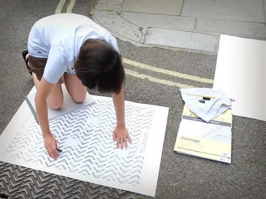 overlooked pentagram book london - we need cafeine-7