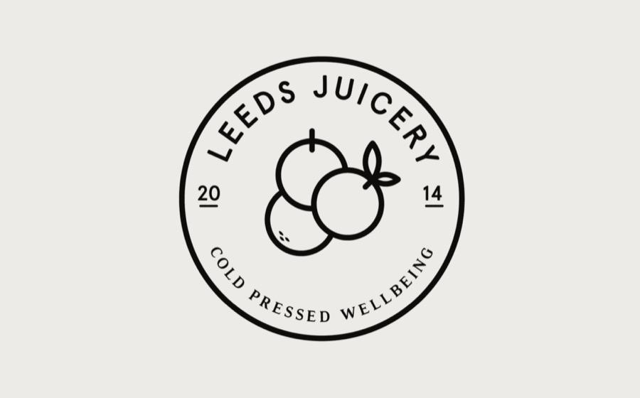 leeds juicery branding alphabet - we need cafeine-4