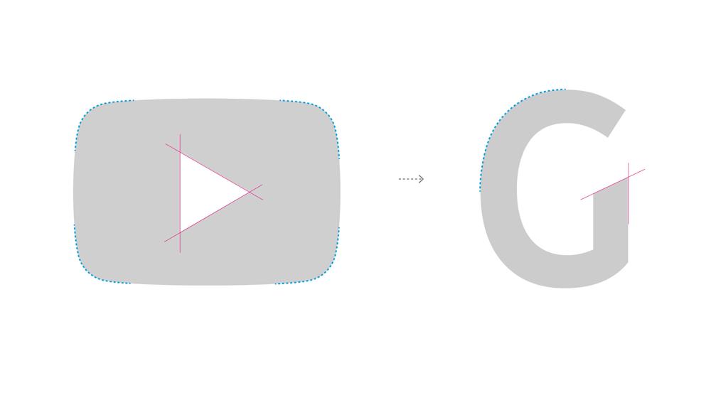 Youtube Sans typography TV Saffron - we need cafeine-03