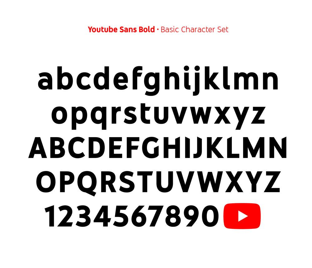 Youtube Sans typography TV Saffron - we need cafeine-04