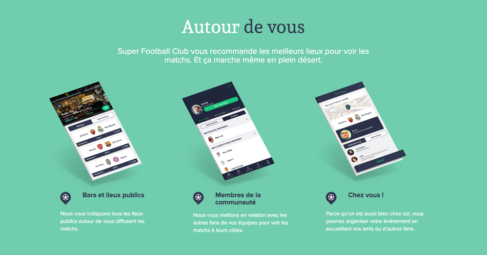 Autopromotion agence publicite paris super-football-club-rosbeef