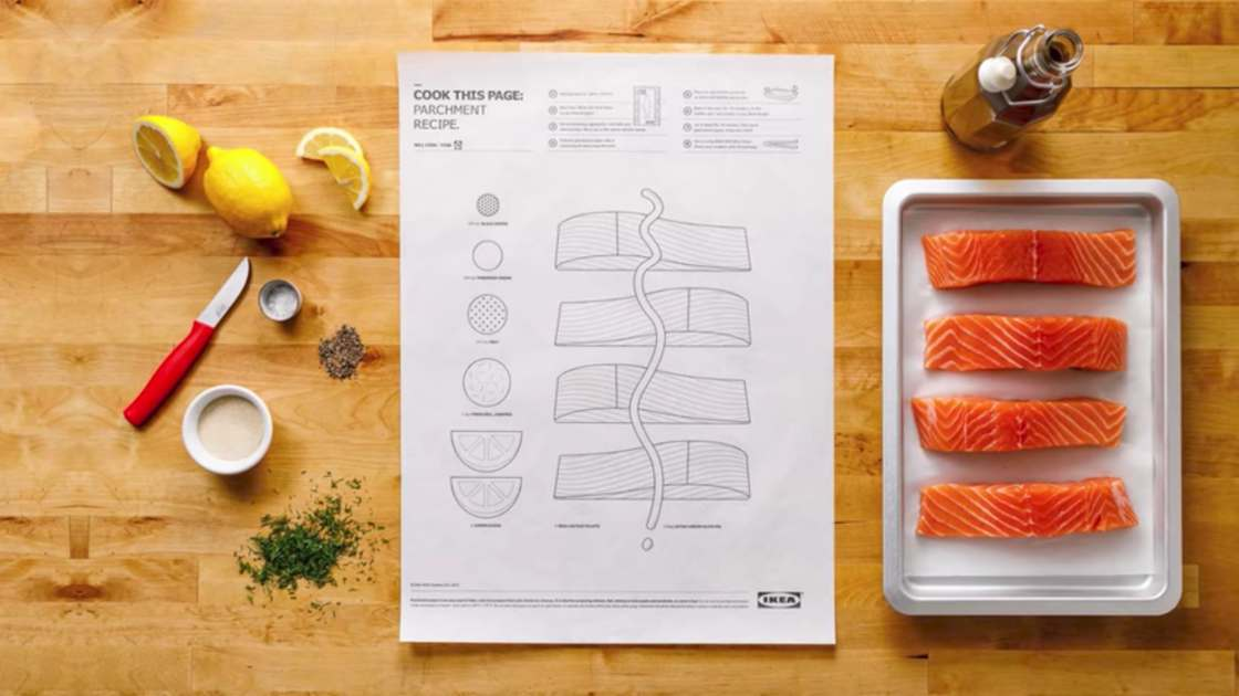 ikea recettes en kit - cook this page - leo burnett - we need cafeine -02