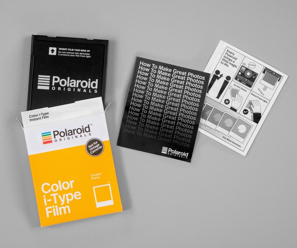 PolaroidOriginals fait son retour vers le futur - 02