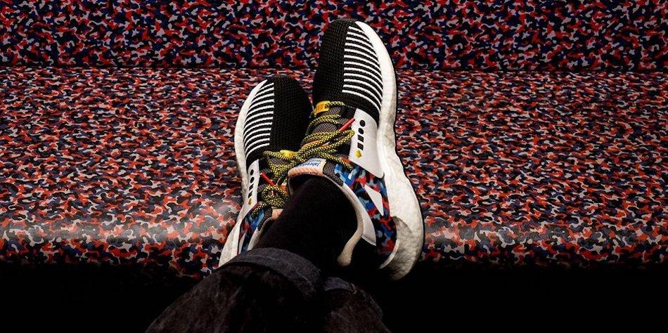 À Berlin, Adidas crée des baskets pour ne plus payer le métro - 03