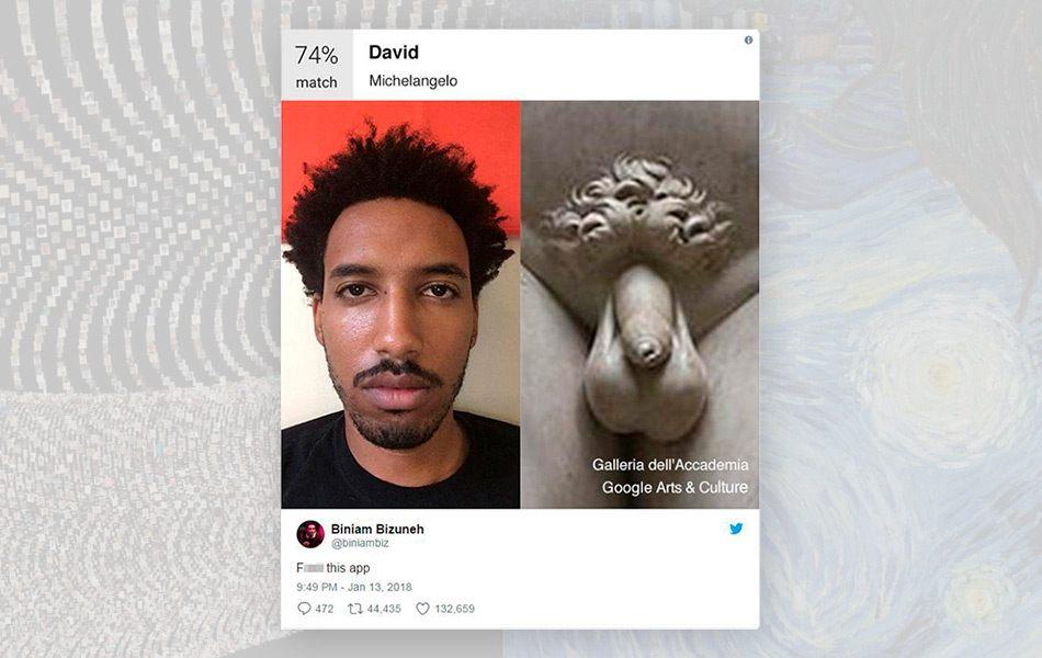 google arts culture selfie portrait 1