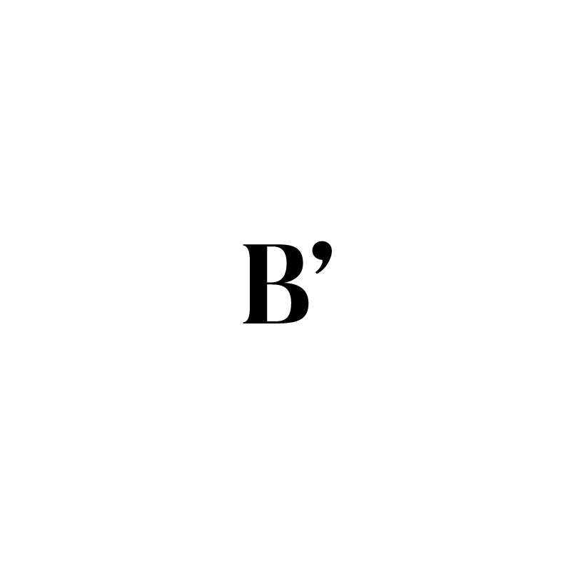 Logotype de Baleries'