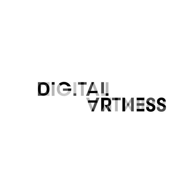 Logotype de Digital Artness