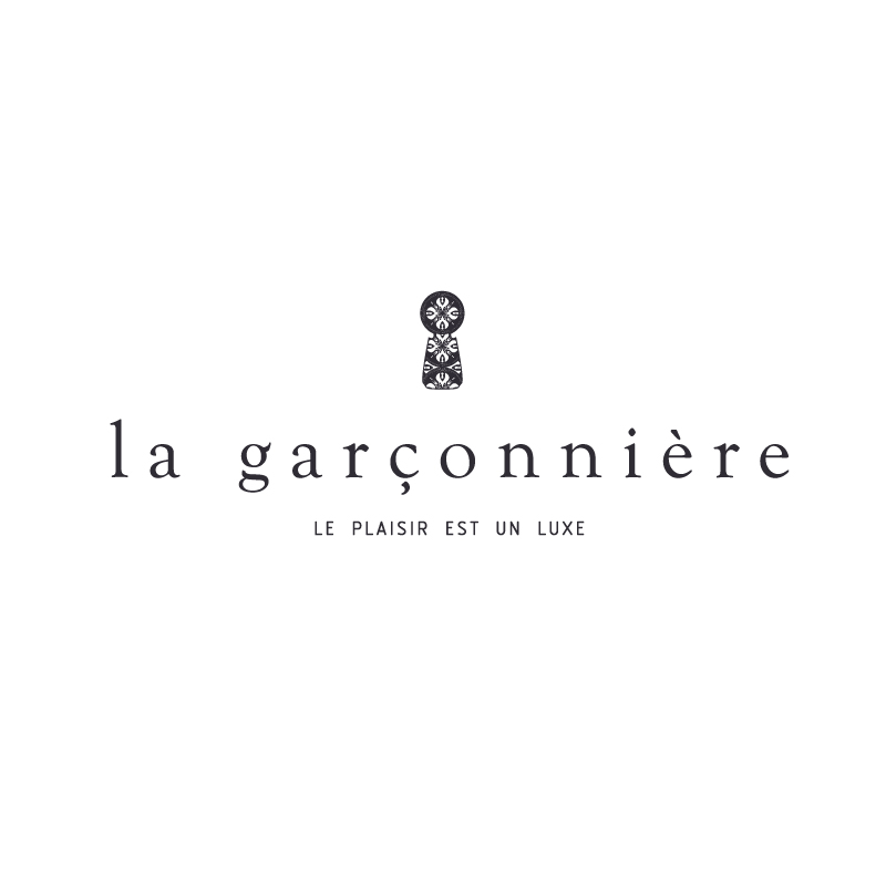 Logotype de La Garconnière