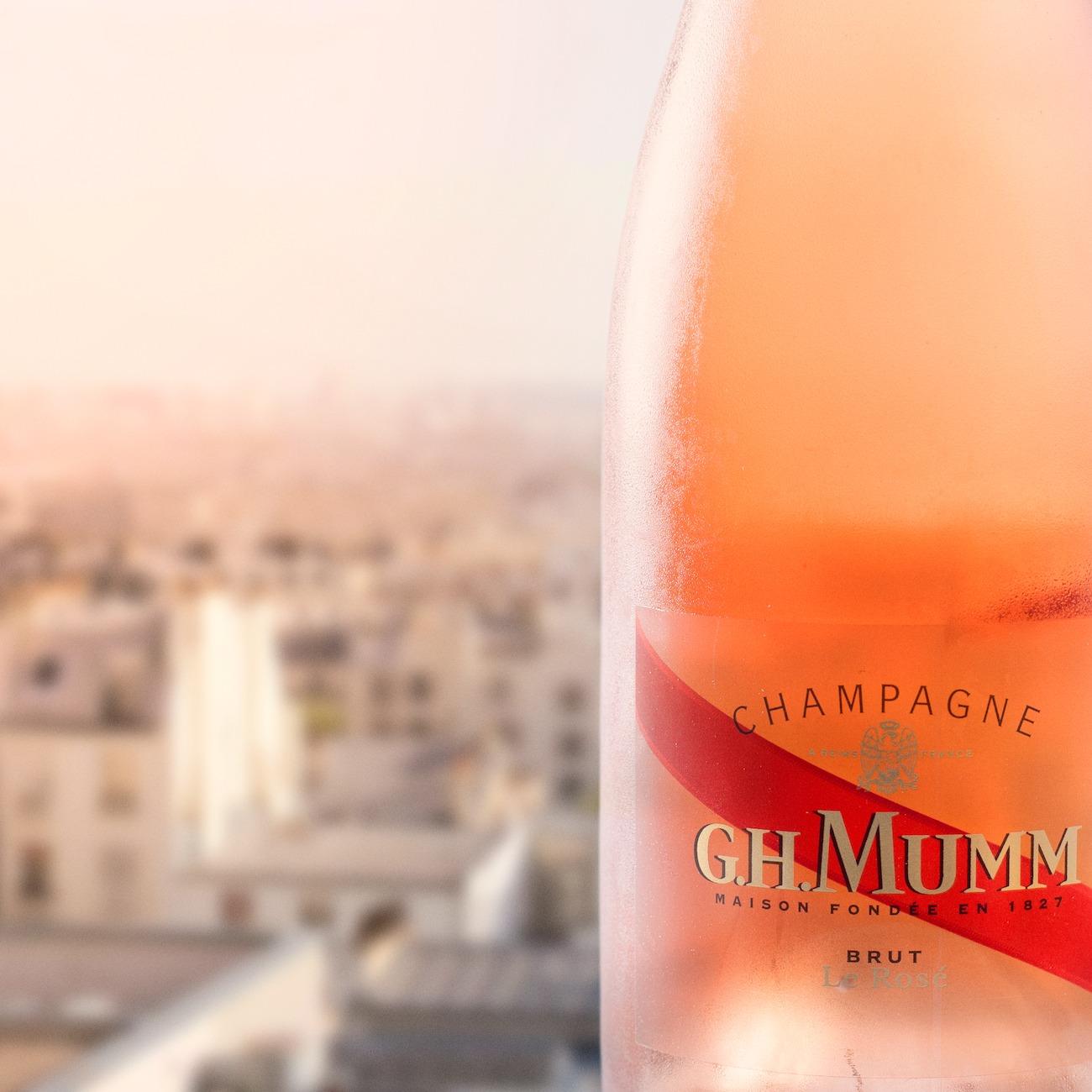Mumm Rose - Antoine Peltier x Braaxe - Direction artistique 7