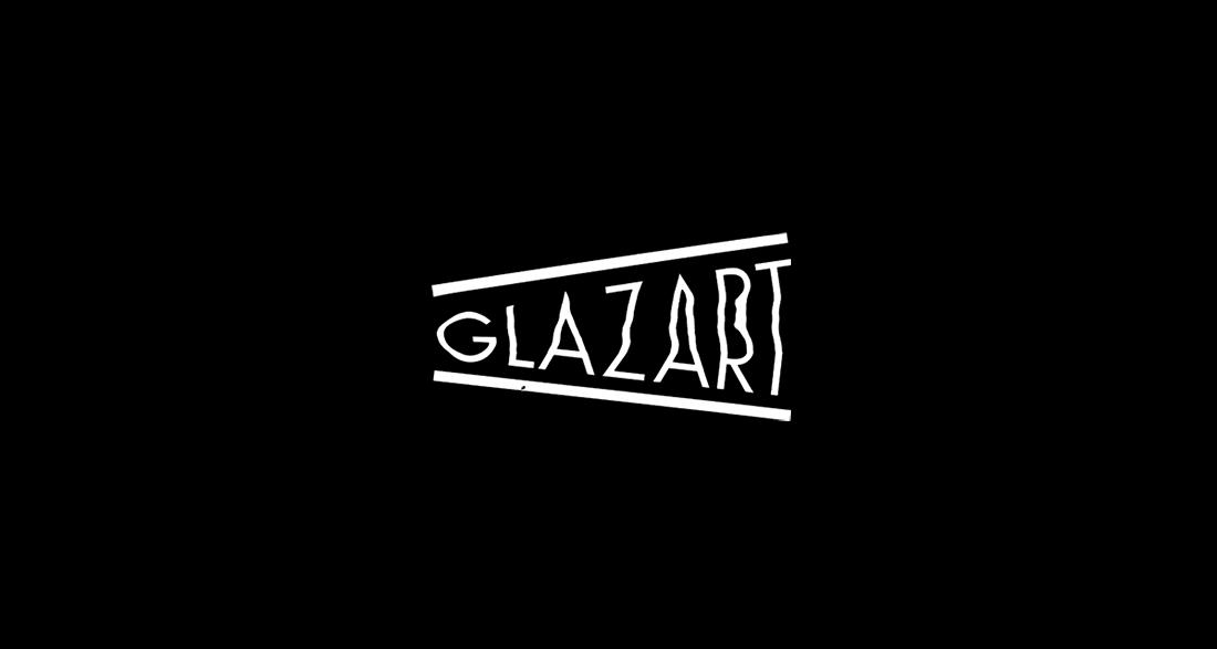 Logotype du Glazart - Antoine Peltier