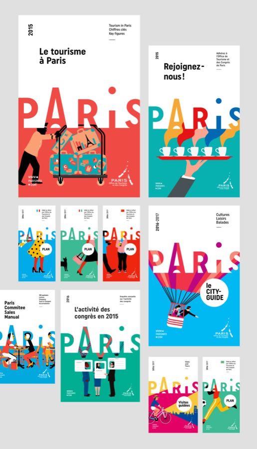 Office du Tourisme de Paris grapheine severin millet - wnc-4