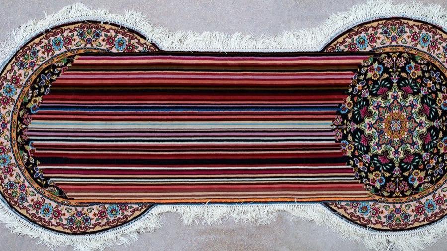 faig ahmed tapis glitch - we need caféine-10