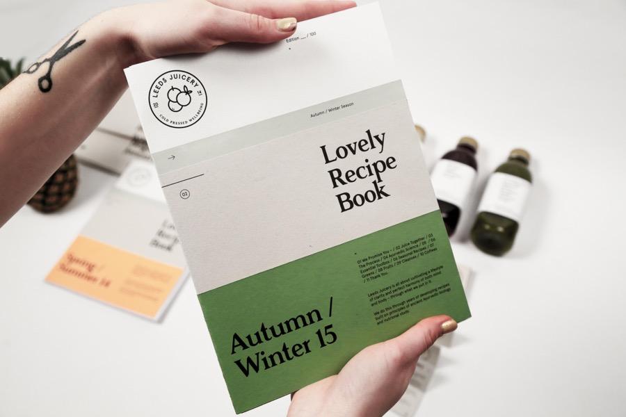 leeds juicery branding alphabet - we need cafeine-1