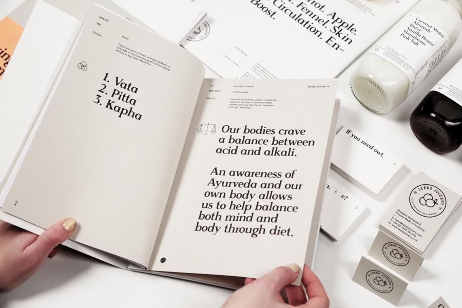 leeds juicery branding alphabet - we need cafeine-2