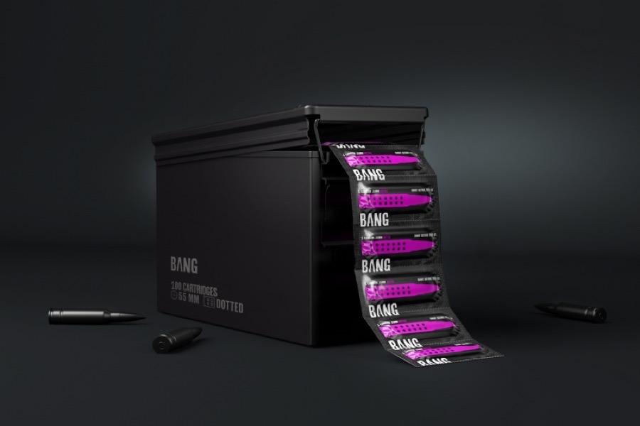 meilleur packaging condom preservatif capote we need cafeine-14