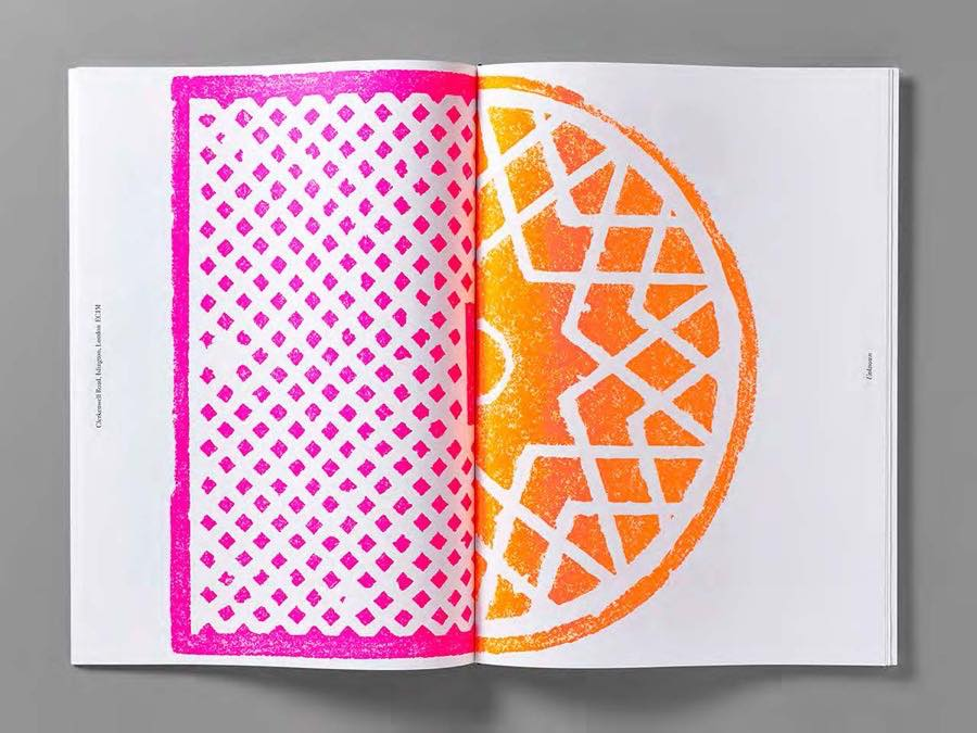 overlooked pentagram book london - we need cafeine-1