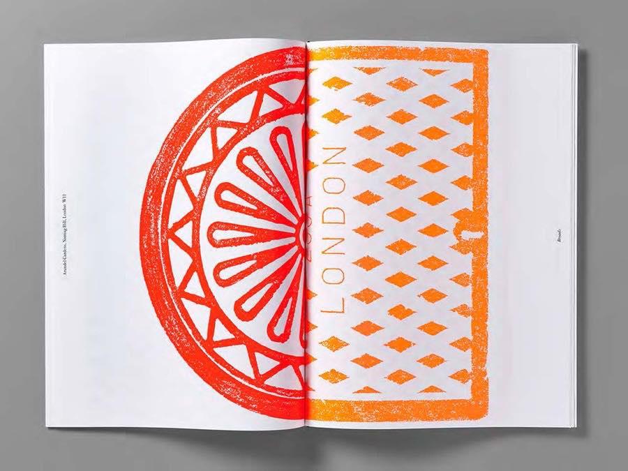 overlooked pentagram book london - we need cafeine-3
