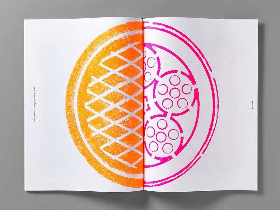 overlooked pentagram book london - we need cafeine-8