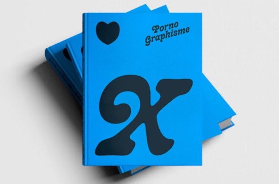 pornographisme affiche x typographique - we need cafeine-1