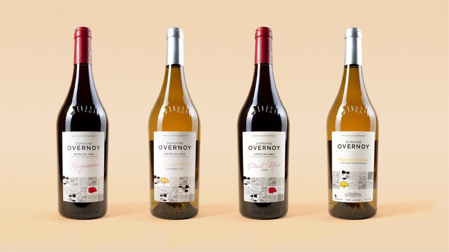 Vin du Domaine Overnoy - Antoine Peltier - 12