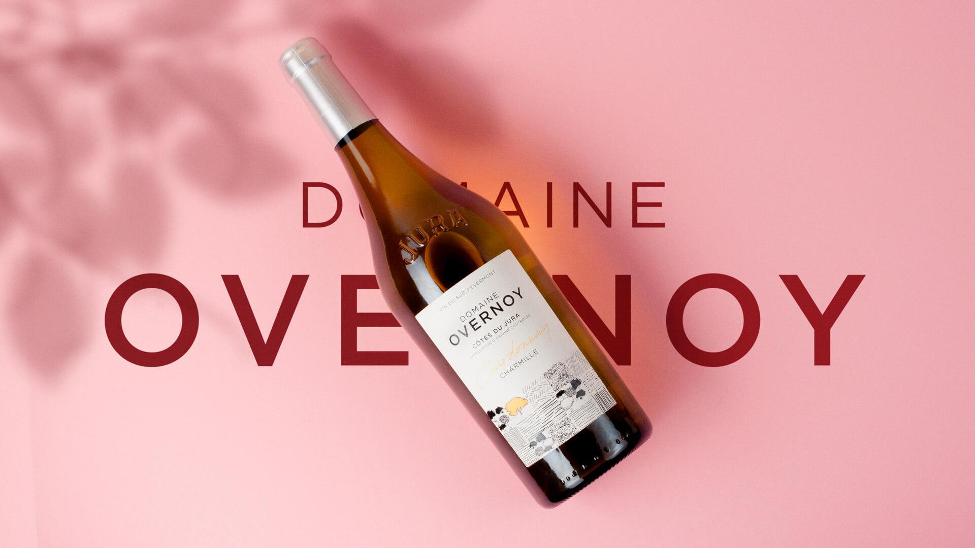 Vin du Domaine Overnoy - Antoine Peltier - 03