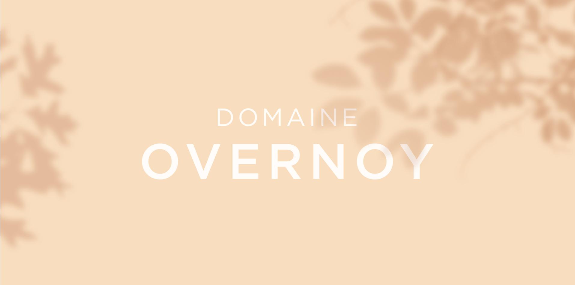 Logotype du Domaine Overnoy - Antoine Peltier - 0'