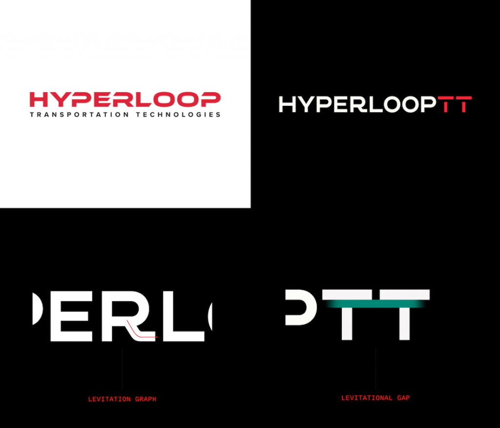 Logo Hyperloop TT
