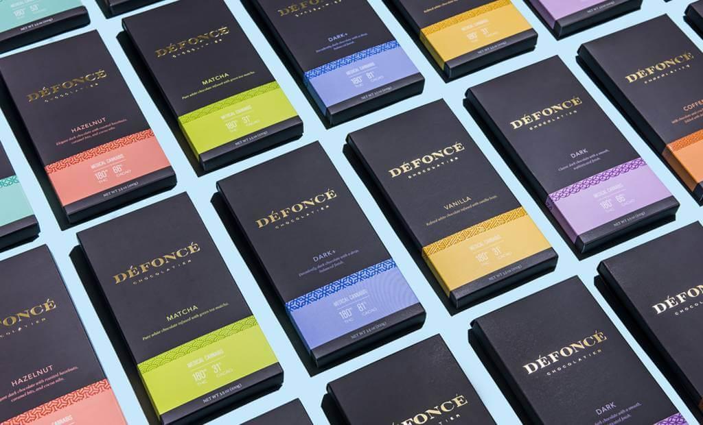 Defonce : un chocolat au cannabis - 02