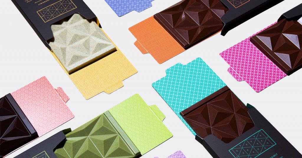 Defonce : un chocolat au cannabis - 01