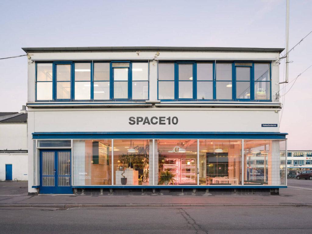 Space10 : laboratoire de recherches en design de Ikea