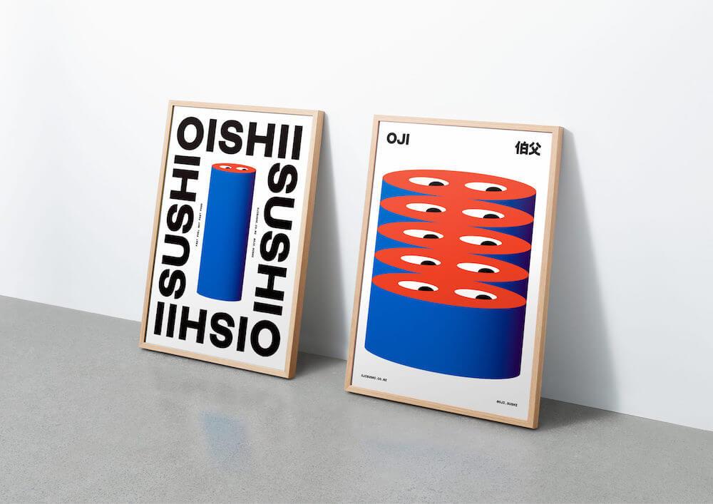 Posters créés par Seachange