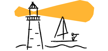 Illustration du manifeste - Les bons projets