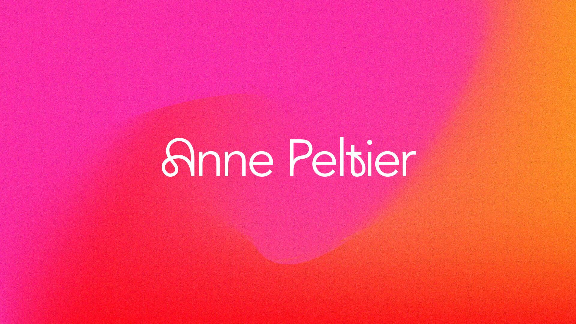 Logotype de Anne Peltier Hypno Praticienne Endometriose