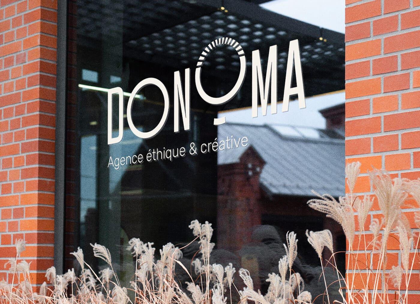 Agence Donoma